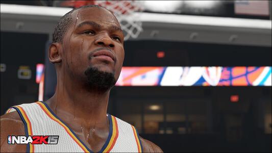 NBA 2K15 - 7