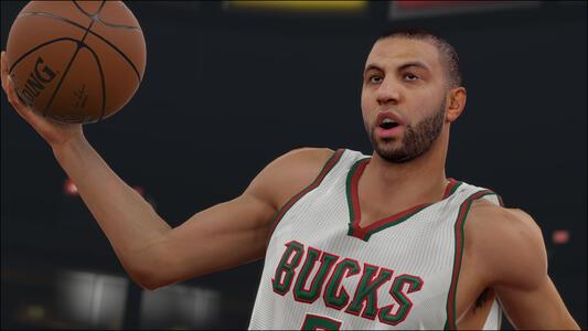 NBA 2K15 - 8