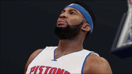 NBA 2K15 - 10