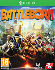Videogioco Battleborn Xbox One 0