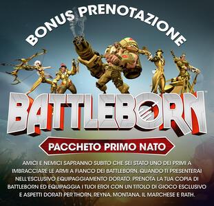 Battleborn - 3