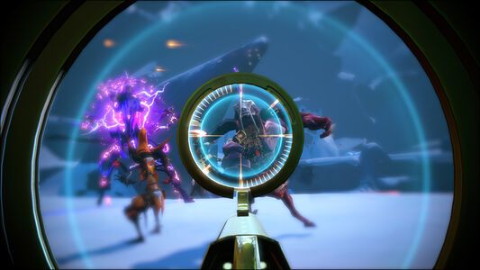 Videogioco Battleborn Xbox One 5