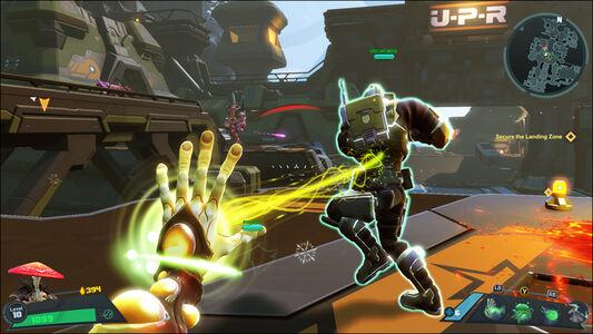 Videogioco Battleborn Xbox One 6