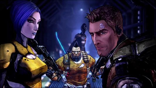 Videogioco Borderlands: The Handsome Collection Xbox One 1