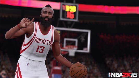 NBA 2K16 - 6