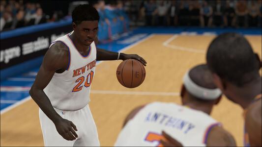 NBA 2K16 - 8