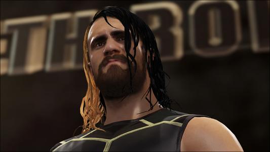 Videogioco WWE 2K16 Xbox One 1