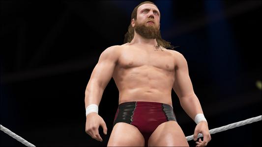 Videogioco WWE 2K16 Xbox One 4