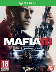Mafia III - XONE - 2