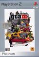 GTA 3 Platinum