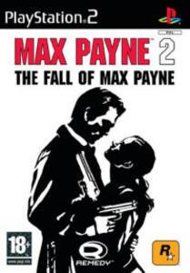 Max Payne 2: The Fall of Max Payne