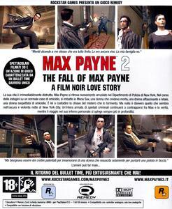Max Payne 2: The Fall of Max Payne - 2