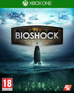 BioShock: The Collection - XONE - 2