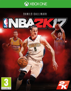 Videogioco NBA 2K17 - XONE Xbox One