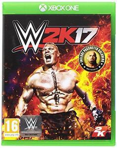 WWE 2K17 - XONE