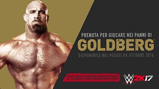 WWE 2K17 - XONE - 4