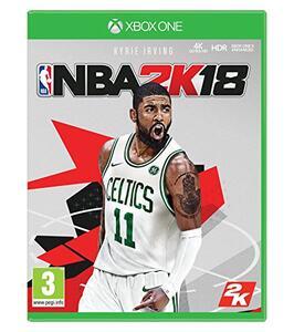 NBA 2K18 - XONE