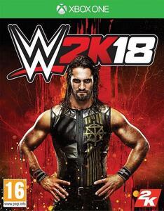 WWE 2K18 - XONE [French Edition]