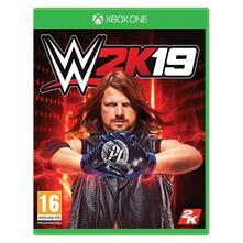 WWE 2K19 - XONE