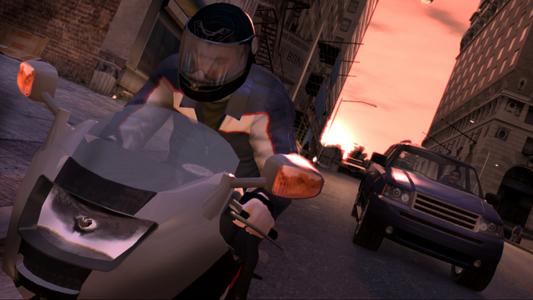 Videogioco Grand Theft Auto IV PlayStation3 2