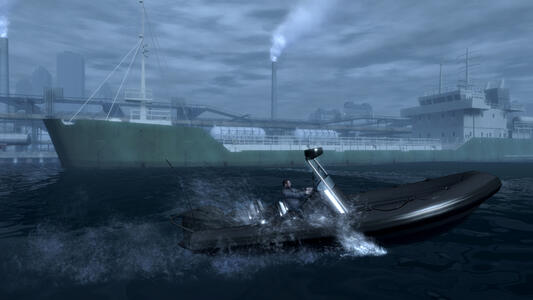 Grand Theft Auto IV - 6