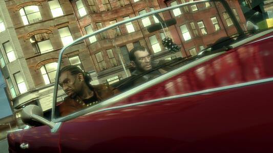 Grand Theft Auto IV - 7