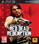 Videogiochi PlayStation3 Red Dead Redemption