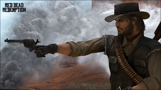 Videogioco Red Dead Redemption PlayStation3 3
