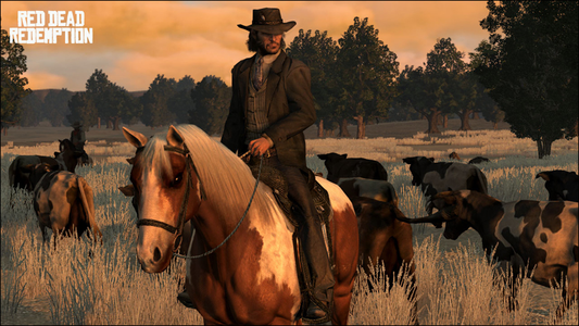 Videogioco Red Dead Redemption PlayStation3 6