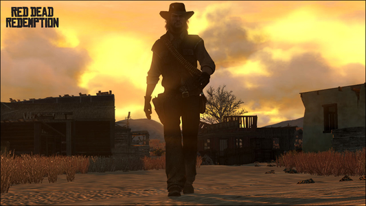 Videogioco Red Dead Redemption PlayStation3 7