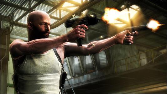 Max Payne 3 - 7