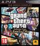 Grand Theft Auto: Ep