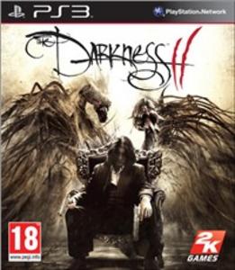 Videogioco Darkness II PlayStation3 0