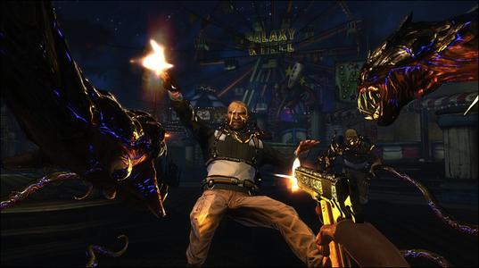 Videogioco Darkness II PlayStation3 2