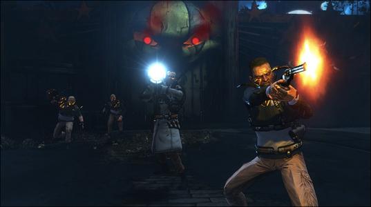 Videogioco Darkness II PlayStation3 4