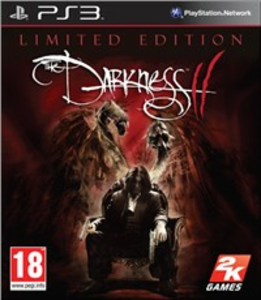 Videogioco Darkness II Limited Edition PlayStation3 0