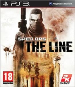 Spec Ops: The Line - 2