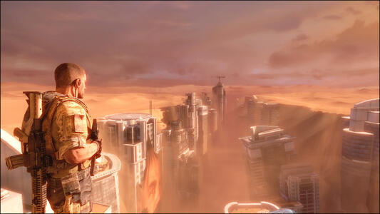 Spec Ops: The Line - 5