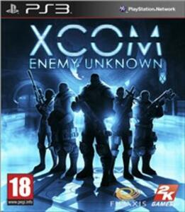 XCOM: Enemy Unknown - 2