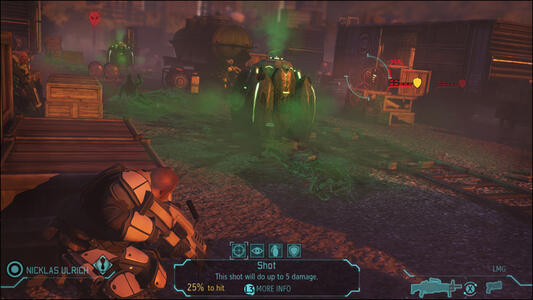 XCOM: Enemy Unknown - 11