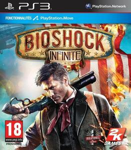 BioShock Infinite - PS3 [French Edition]