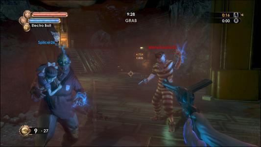 Videogioco Bioshock Ultimate Rapture Edition PlayStation3 1