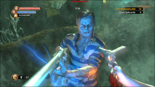 Videogioco Bioshock Ultimate Rapture Edition PlayStation3 2