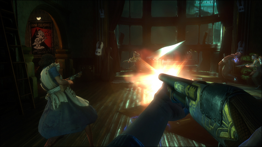 Videogioco Bioshock Ultimate Rapture Edition PlayStation3 6