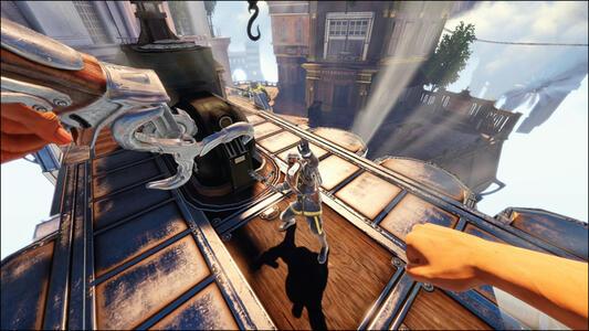 Bioshock Infinite Premium Edition - 4