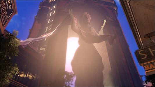 Bioshock Infinite Premium Edition - 9