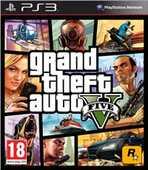 Videogiochi PlayStation3 Grand Theft Auto V (GTA V)