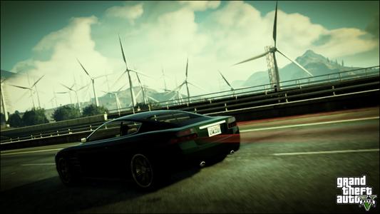 Videogioco Grand Theft Auto V (GTA V) PlayStation3 3