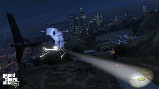 Videogioco Grand Theft Auto V (GTA V) PlayStation3 4