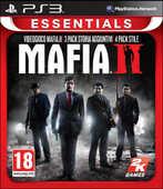 Videogiochi PlayStation3 Mafia II Essentials